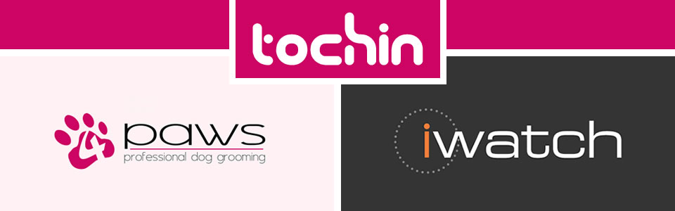 Tochin created a full print media design solution
