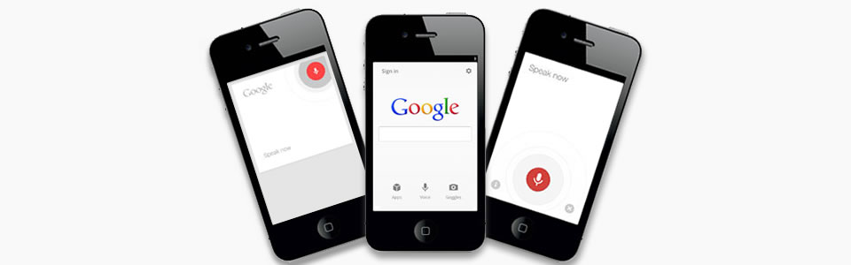 Mobile search engine optimisation